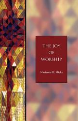 The Joy Of Worship Book PDF