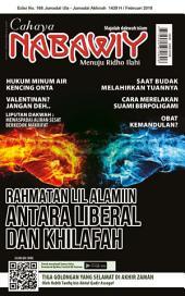 Cahaya Nabawiy Edisi 168 Rahmatan Lil Aalamiin, LGBT, dan Khilafah: Cara merelakan Suami Poligami