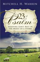 The 23rd Psalm PDF