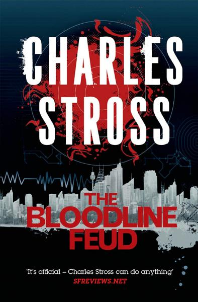 Download The Bloodline Feud Book
