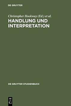 Handlung und Interpretation PDF