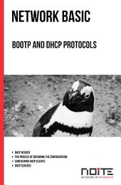 Bootp and DHCP protocols: Network Basic. AL0-038