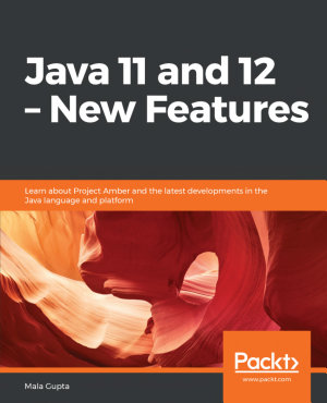 Java 11 and 12     New Features PDF