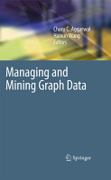 Managing and Mining Graph Data PDF
