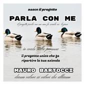 Parla con me (progetto professionale) Mauro Bartocci by Mat Marlin