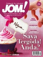 Isu 9 - Majalah Jom!: Saya Tergoda! Anda?