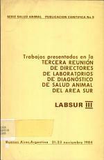 LABSUR III