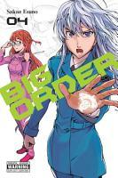 Big Order  Vol  4 PDF