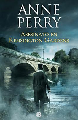 Asesinato en Kensington Gardens   Murder on the Serpentine