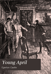 """Young April."""