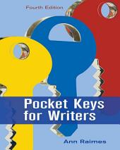 Pocket Keys for Writers: Edition 4