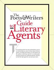 The Poets   Writers Guide to Literary Agents PDF