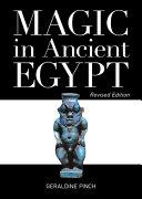 Magic in Ancient Egypt PDF