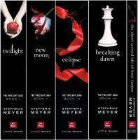 The Twilight Saga Complete Collection PDF