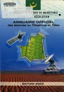 Annuaire officiel des abonn  s au t  l  phone  t  lex et fax