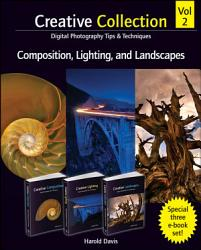 Creative Collection  Composition  Lighting  and Landscapes PDF