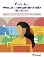 Fostering Women s Entrepreneurship in ASEAN PDF