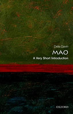Mao  A Very Short Introduction PDF