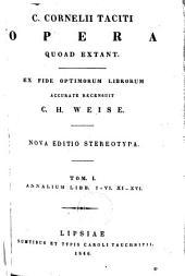 Opera quoad extant