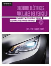 CIRCUITOS ELECTRICOS AUXILIARES GM 11 CF
