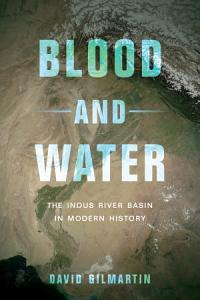 Blood and Water Book