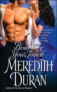 Bound by Your Touch Book