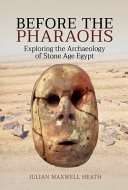 Before the Pharaohs PDF