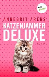 Katzenjammer deluxe: Roman