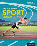 BTEC Level 2 Firsts in Sport Student Book  Second Edition