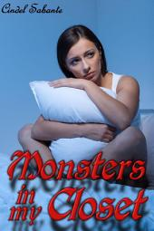 Monsters in my Closet (BDSM, Bondage, Monster Breeding)
