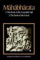 The Mahabharata  Volume 2 PDF