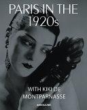 Paris in the 1920s