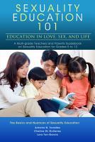 Sexuality Education 101 PDF