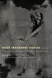 Queer Indigenous Studies PDF