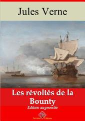 Les révoltés de la Bounty: Nouvelle édition augmentée