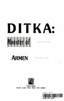 Ditka PDF