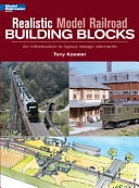 Realistic Model Railroad Building Blocks PDF