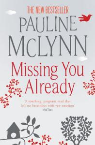 Missing You Already Book