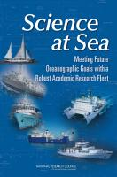Science at Sea PDF