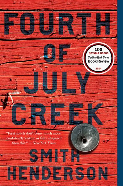 Download Fourth of July Creek Book