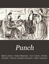 Punch: Volumes 100-101