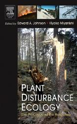 Plant Disturbance Ecology Book PDF