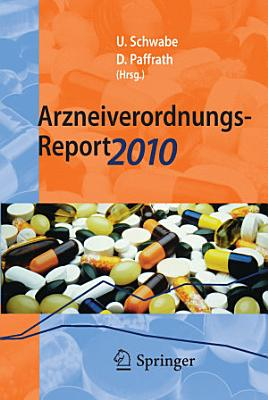 Arzneiverordnungs Report 2010 PDF