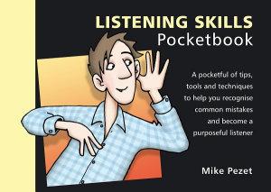 Listening Skills Pocketbook PDF