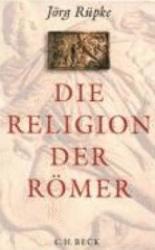 Die Religion der R  mer PDF