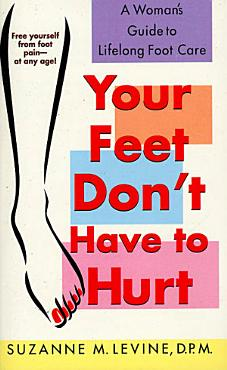 Your Feet Don t Have to Hurt PDF