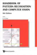Handbook of Pattern Recognition and Computer Vision (6th Edition)