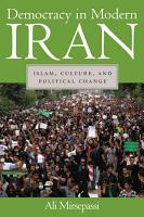 Democracy in Modern Iran PDF