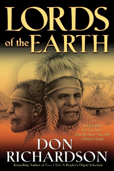 Download Lords of the Earth Book