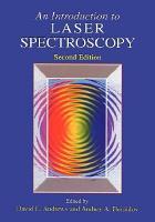 An Introduction to Laser Spectroscopy PDF